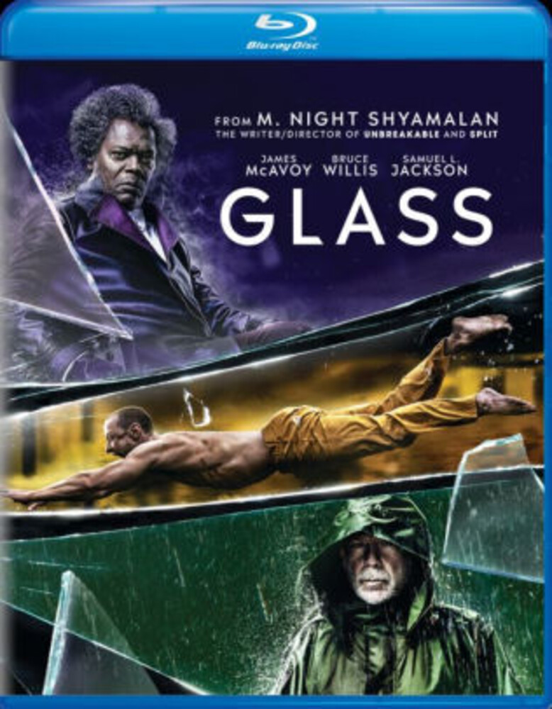 Glass - Glass
