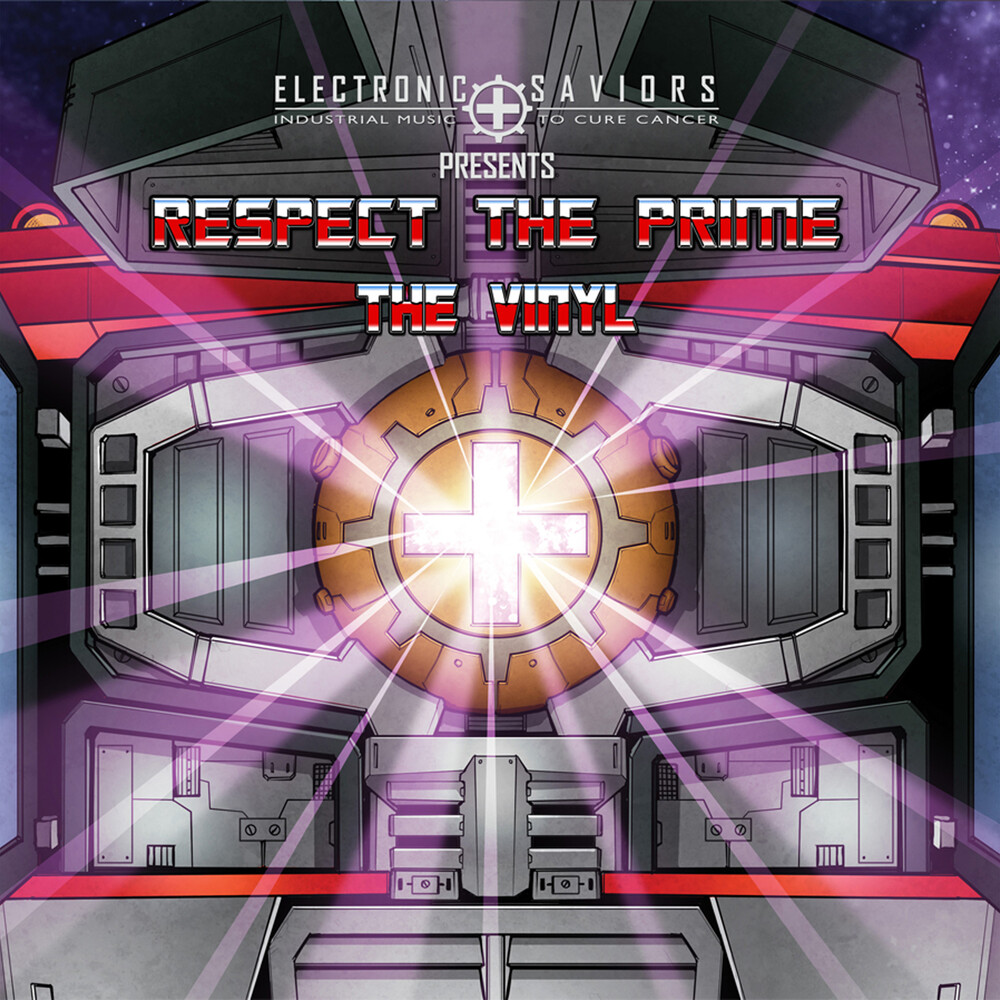 Respect The Prime The Vinyl / Various - Respect The Prime: The Vinyl (Various Artists)