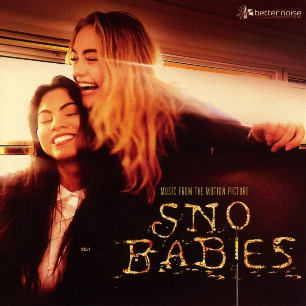 Sno Babies / OST Uk - Sno Babies / O.S.T. (Uk)
