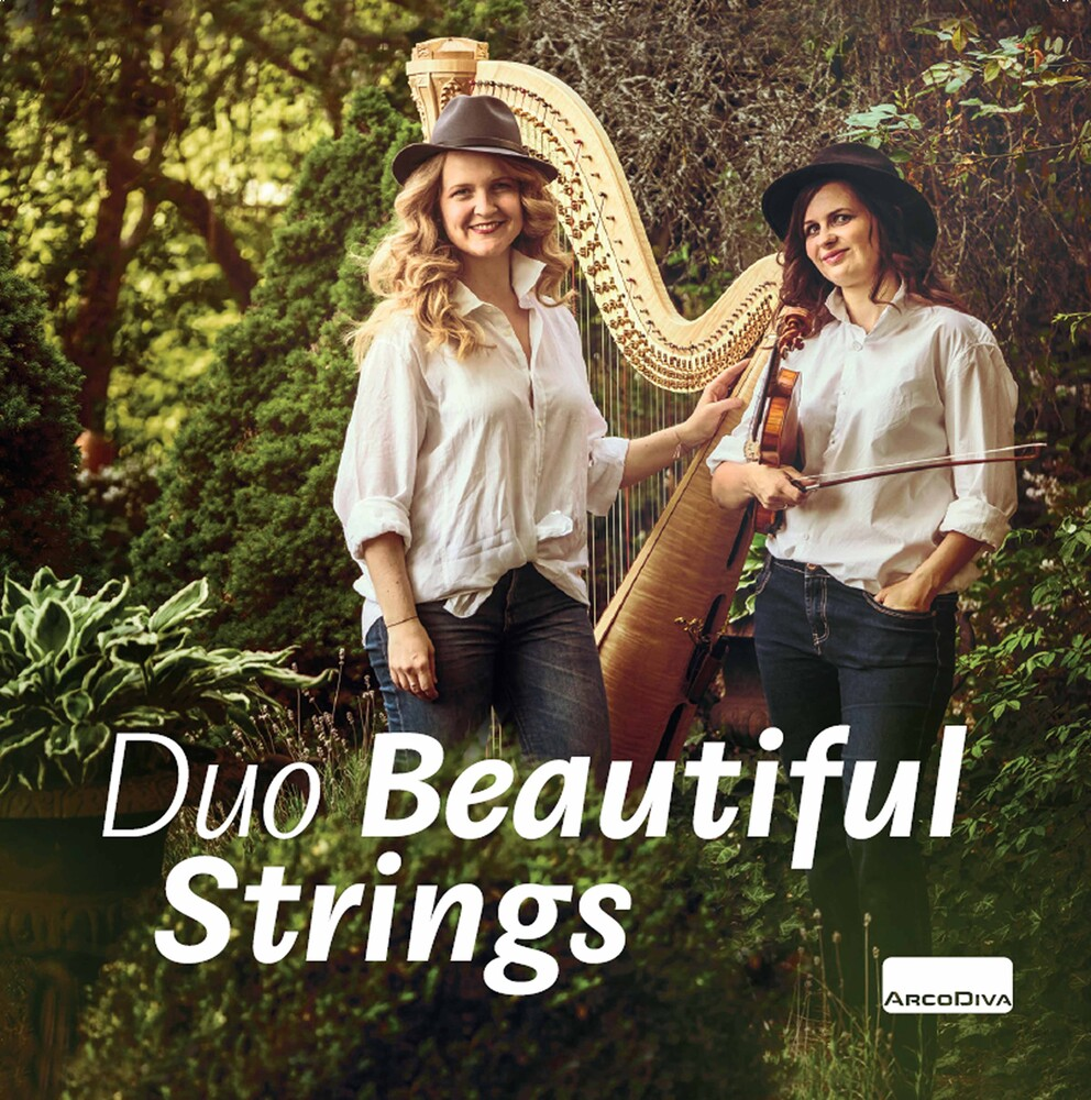 Duo Beautiful Strings / Various - Duo Beautiful Strings