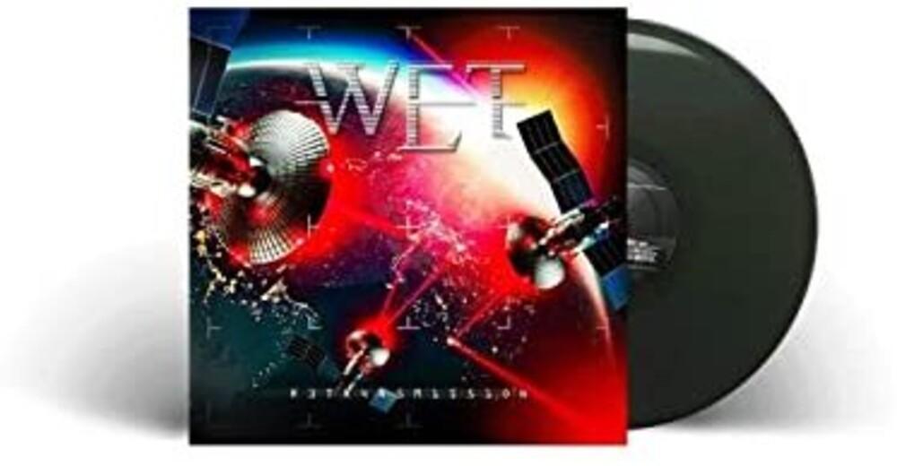 W.E.T. - Retransmission [LP]