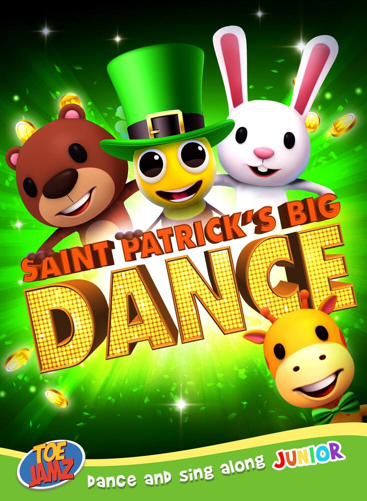 Saint Patrick's Big Dance - Saint Patrick's Big Dance