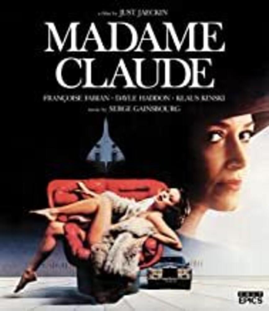 - Madame Claude