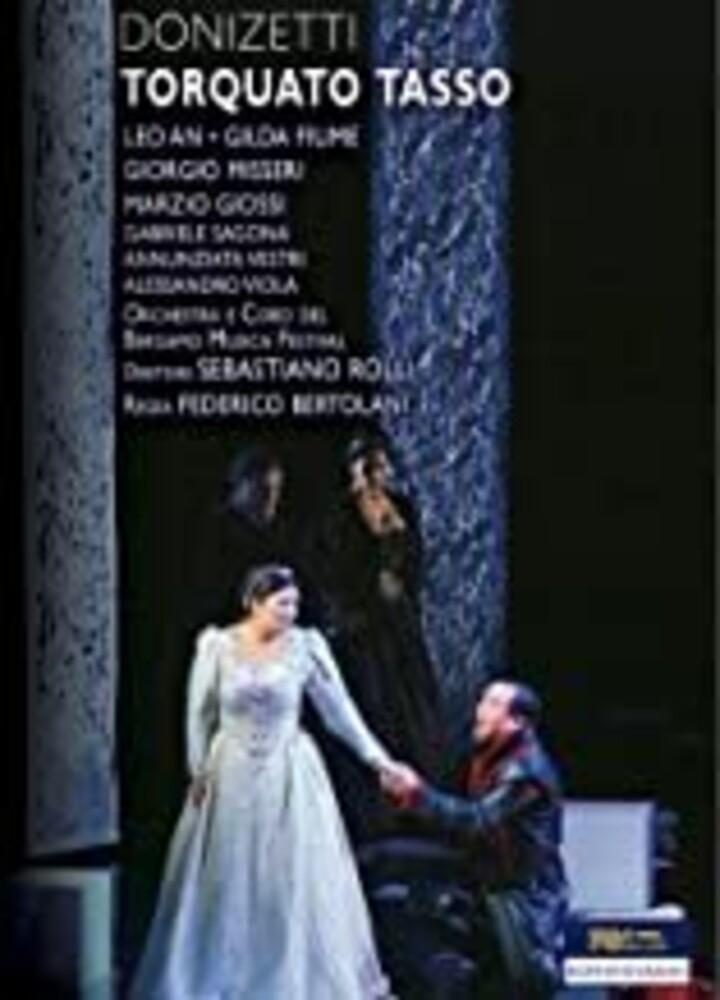 Donizetti - Torquato Tasso