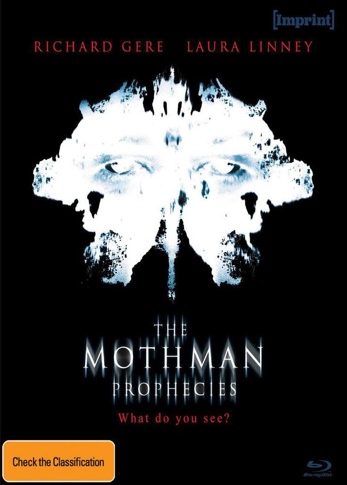 Mothman Prophecies - The Mothman Prophecies