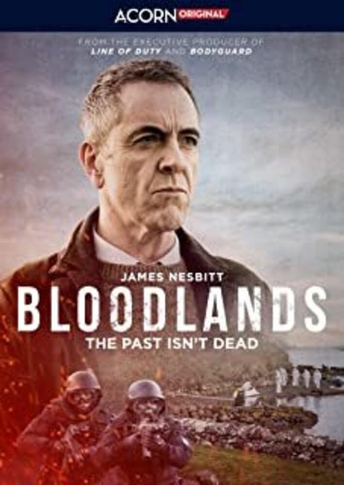 Bloodlands - Bloodlands (2pc)