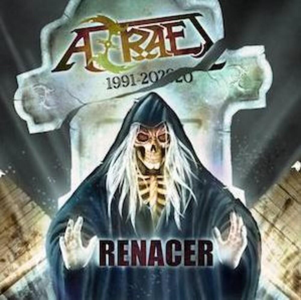 Azrael - Renacer (Spa)