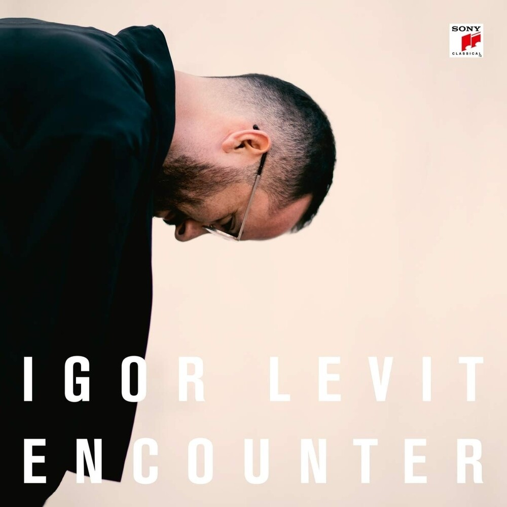Igor Levit - Encounter (Gate) (Ger)