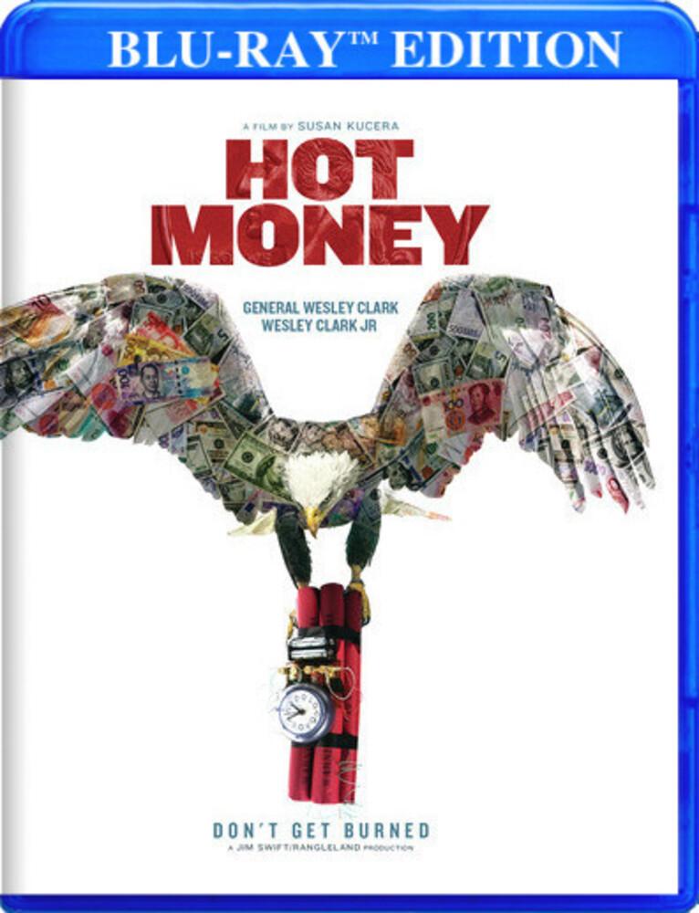 Hot Money - Hot Money / (Mod)