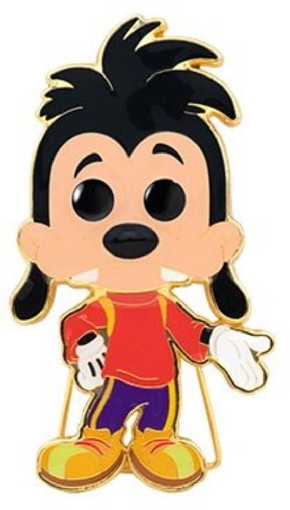 - Disney - Max (Vfig)