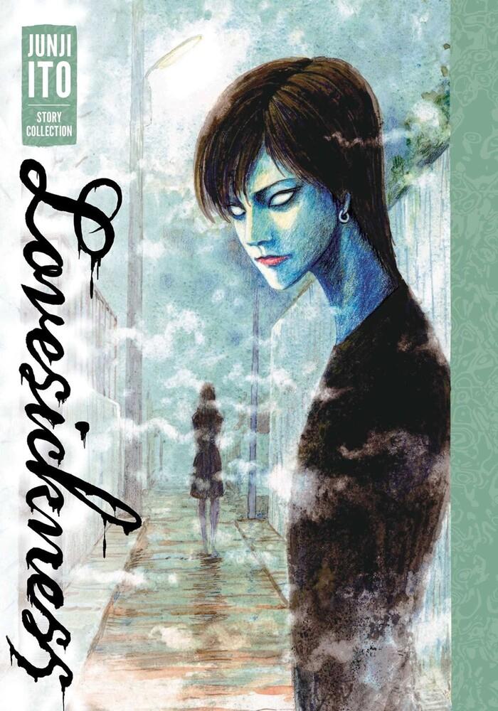 Ito, Junji - Lovesickness: Junji Ito Story Collection