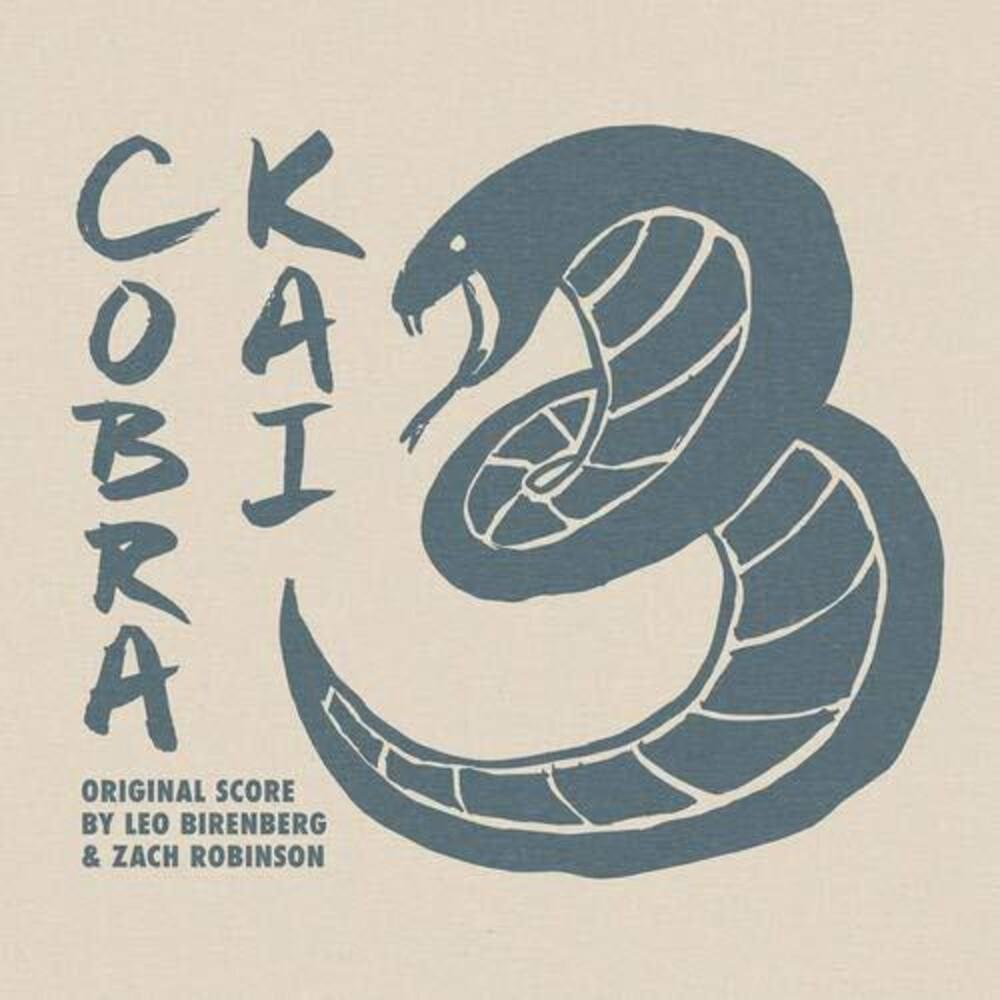 Cobra Kai Season 3 / O.S.T. - Cobra Kai: Season 3 (Original Score)