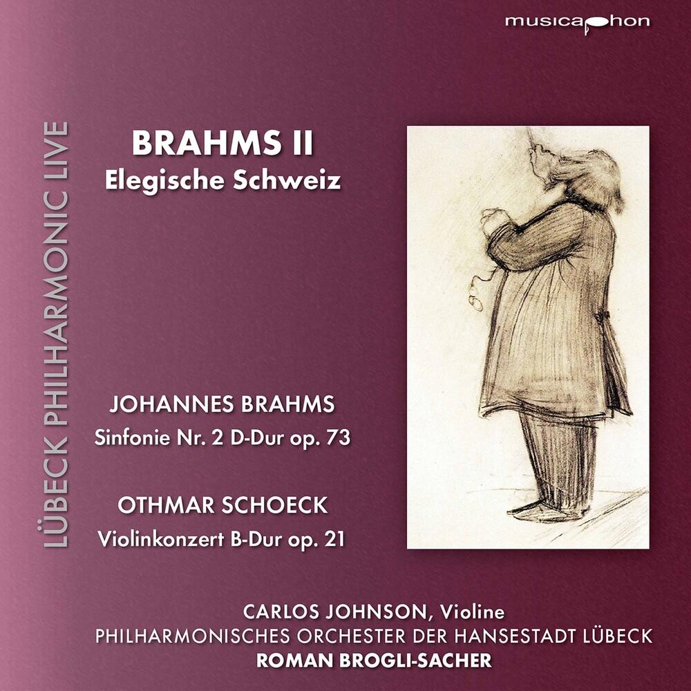 Brahms - Brahms 2