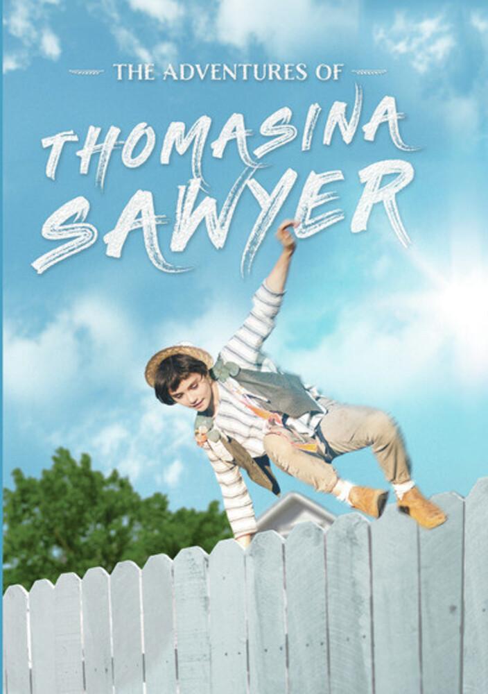 - The Adventures Of Thomasina Sawyer