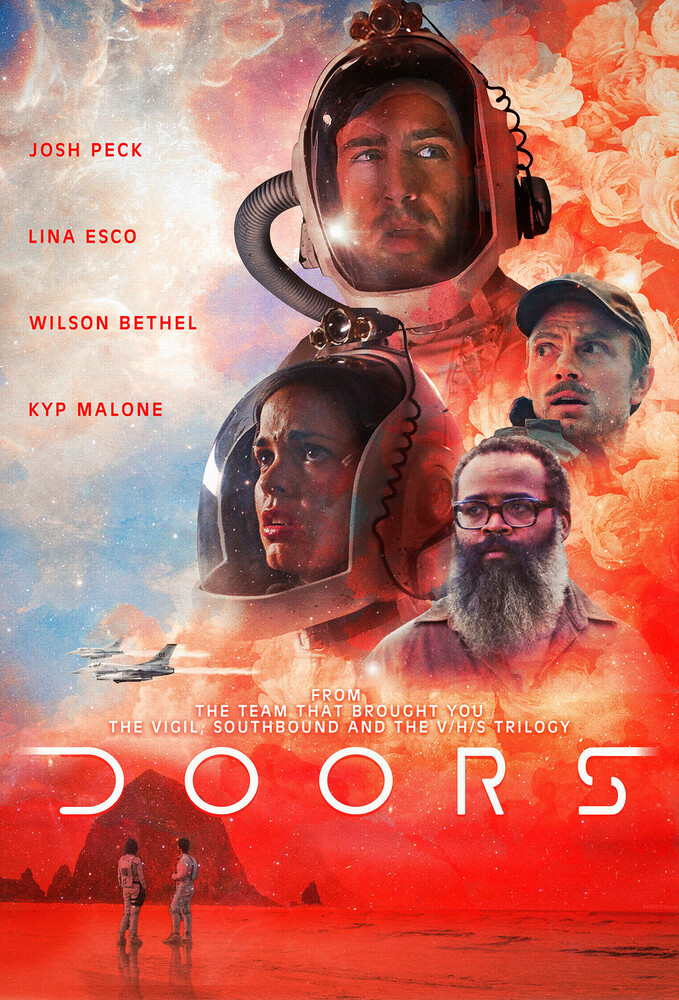 - Doors