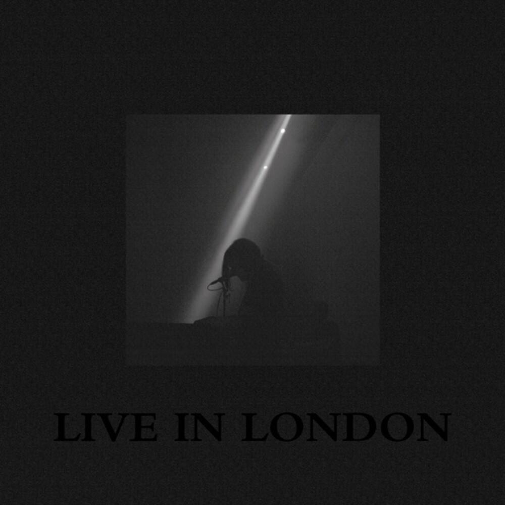 Hvob - Live In London