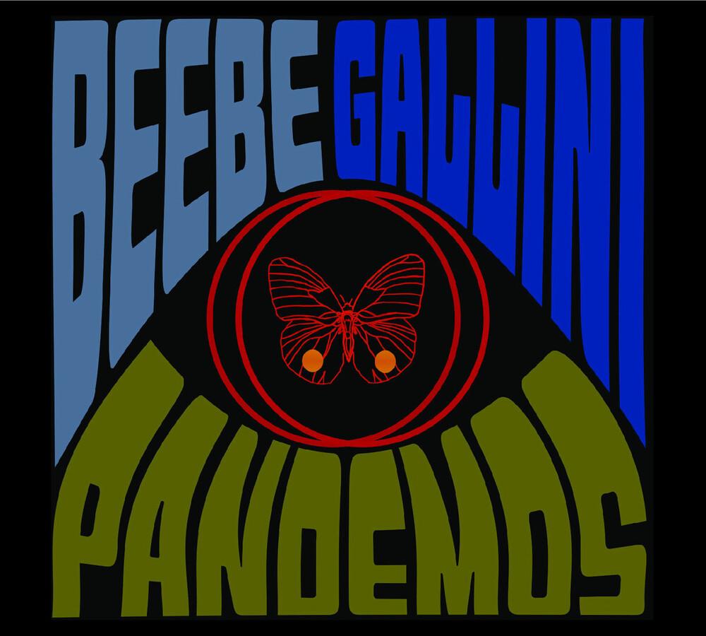 Beebe Gallini - Pandemos