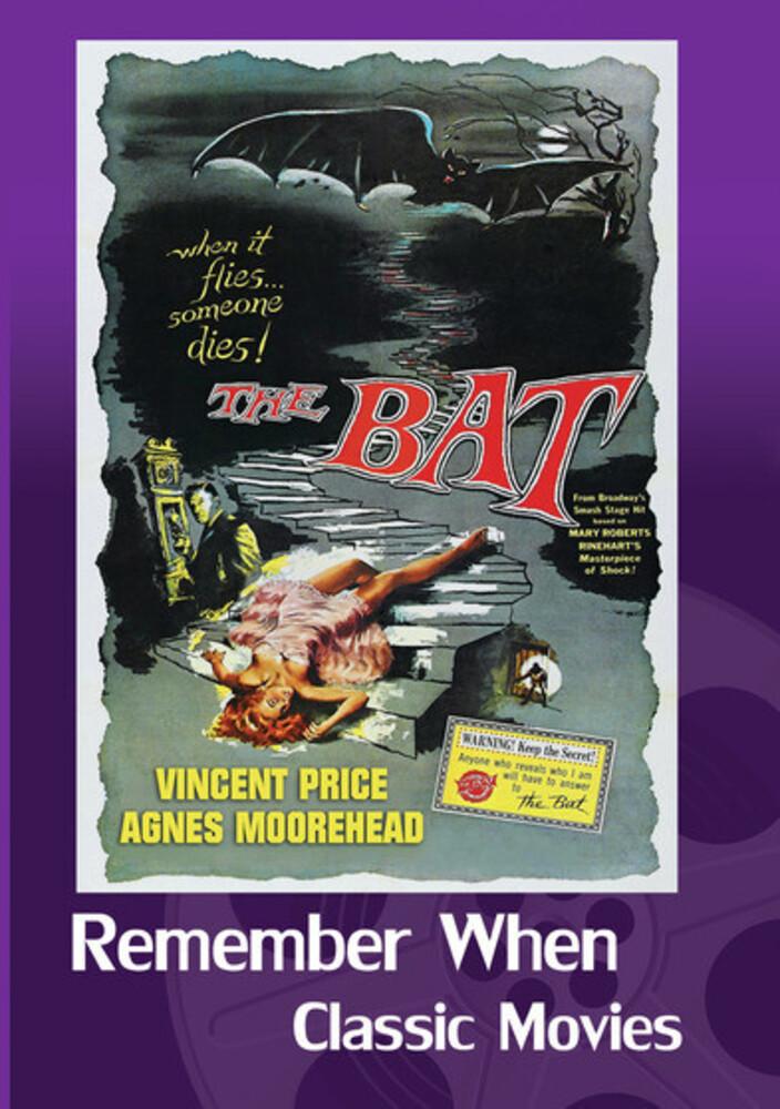 - The Bat