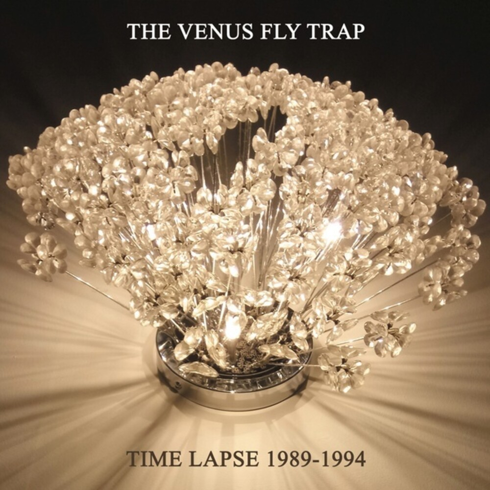 Venus Fly Trap - Time Lapse 1989-1994