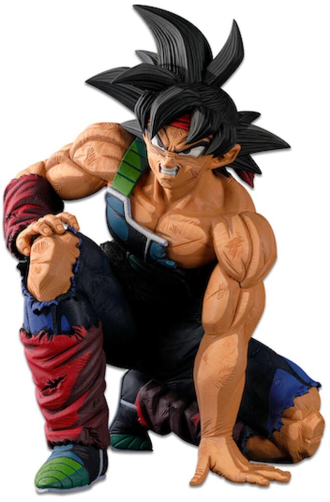 - Dragon Ball Super Bwf Master Bardock Figure (Two D