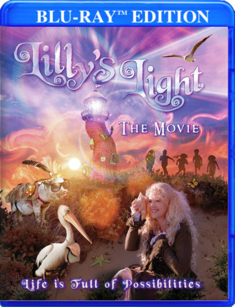 - Lilly's Light: Movie / (Mod Dts)