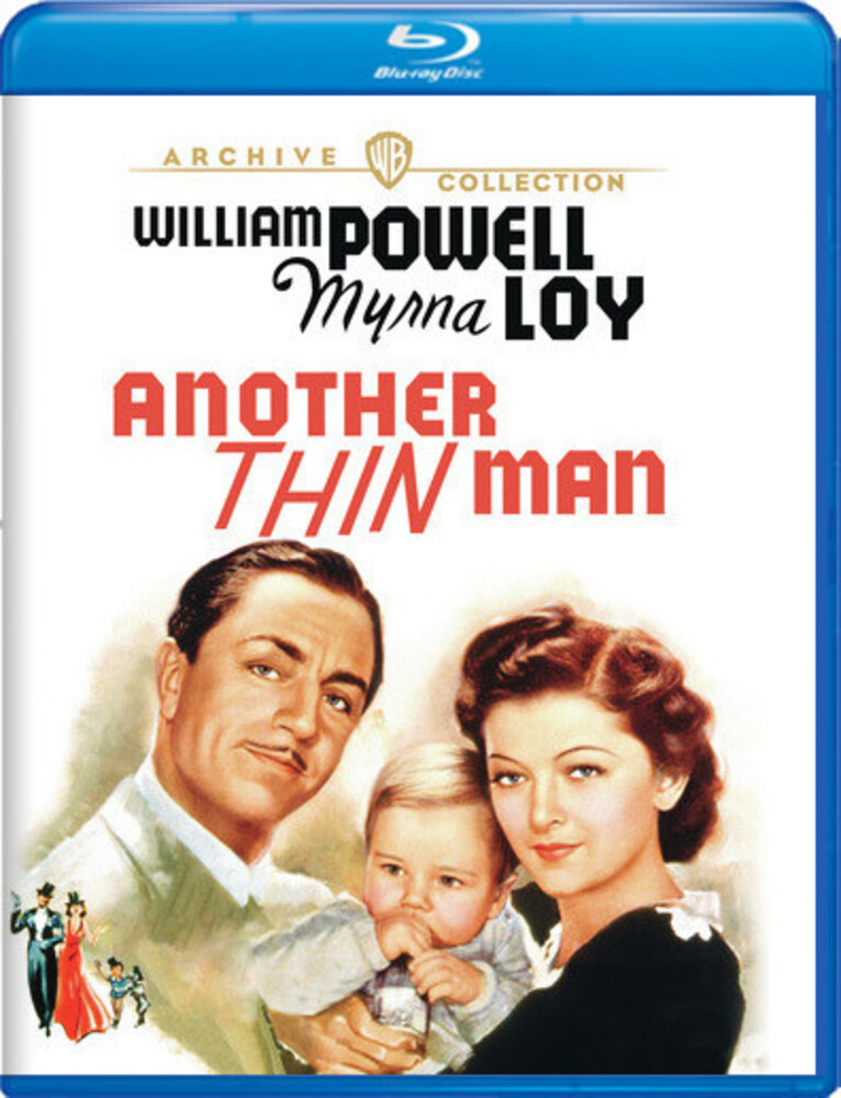 - Another Thin Man (1939) / (Full Mod Amar Sub)