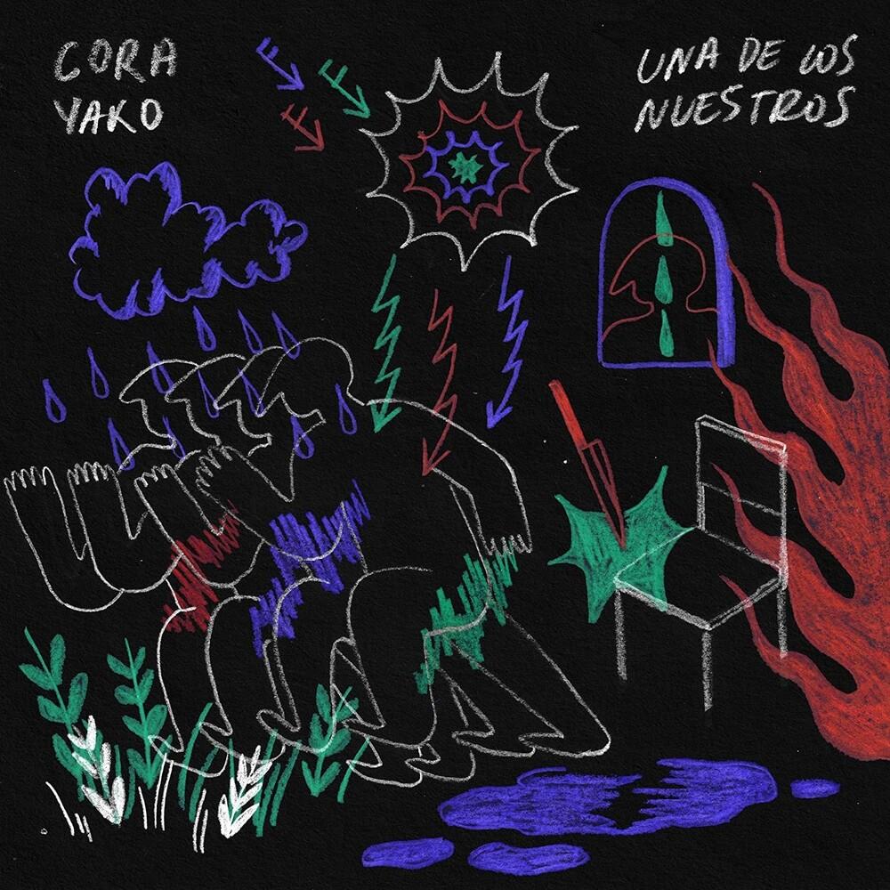 Cora Yako - Una De Los Nuestros (Spa)
