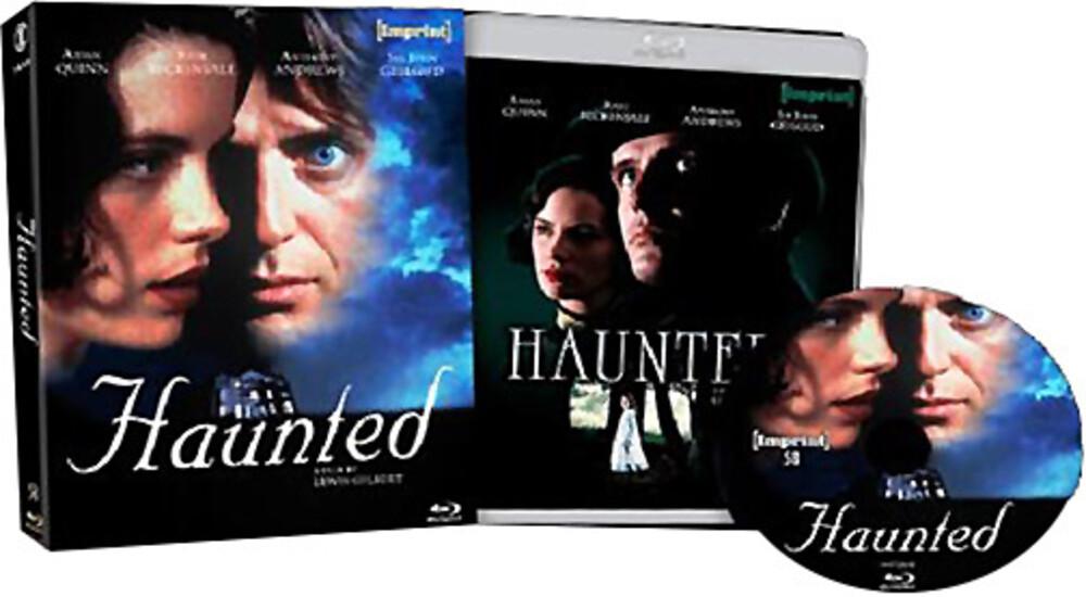 Haunted - Haunted / (Ltd Aus)