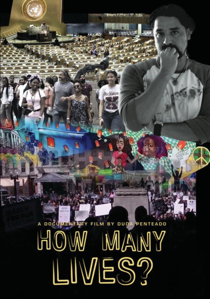 - How Many Lives / (Mod)