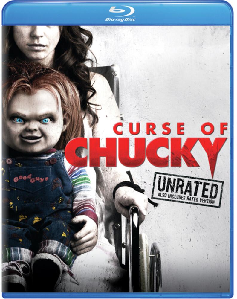 - Curse Of Chucky