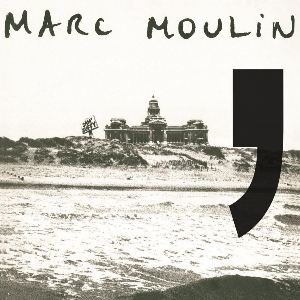 Marc Moulin - Sam Suffy [Clear Vinyl] [Limited Edition] [180 Gram] (Hol)