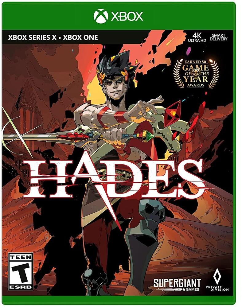 Xb1/Xbx Hades - Xb1/Xbx Hades