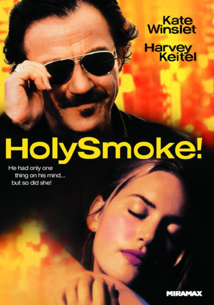 - Holy Smoke / (Mod Ac3 Dol)