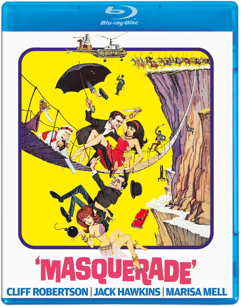 Masquerade (1965) - Masquerade (1965)
