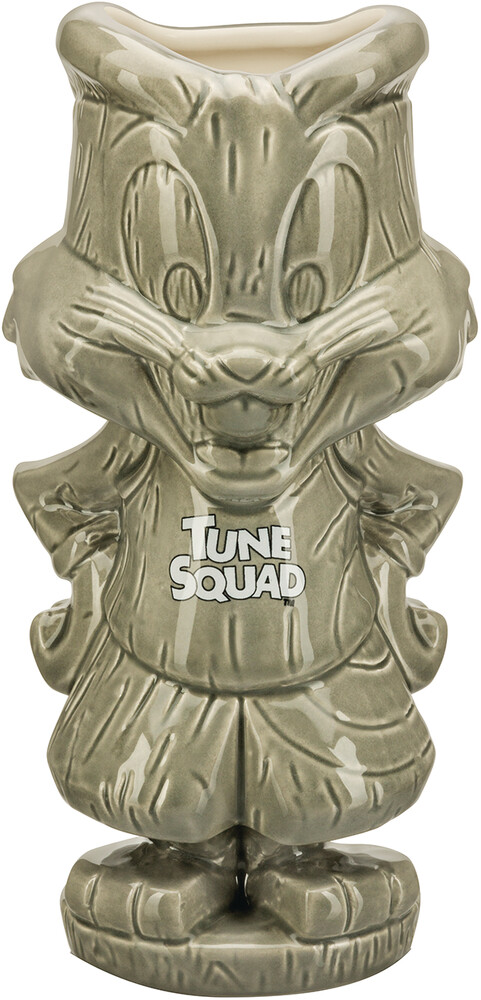 - Space Jam Bugs Bunny Tiki Mug
