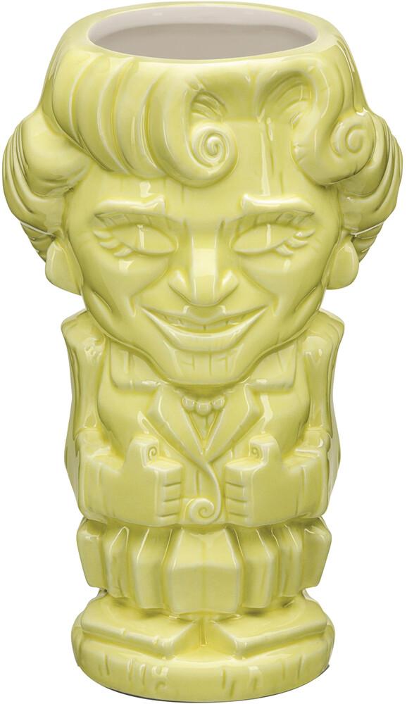 - Golden Girls Rose Tiki Mug (Clcb) (Mug)
