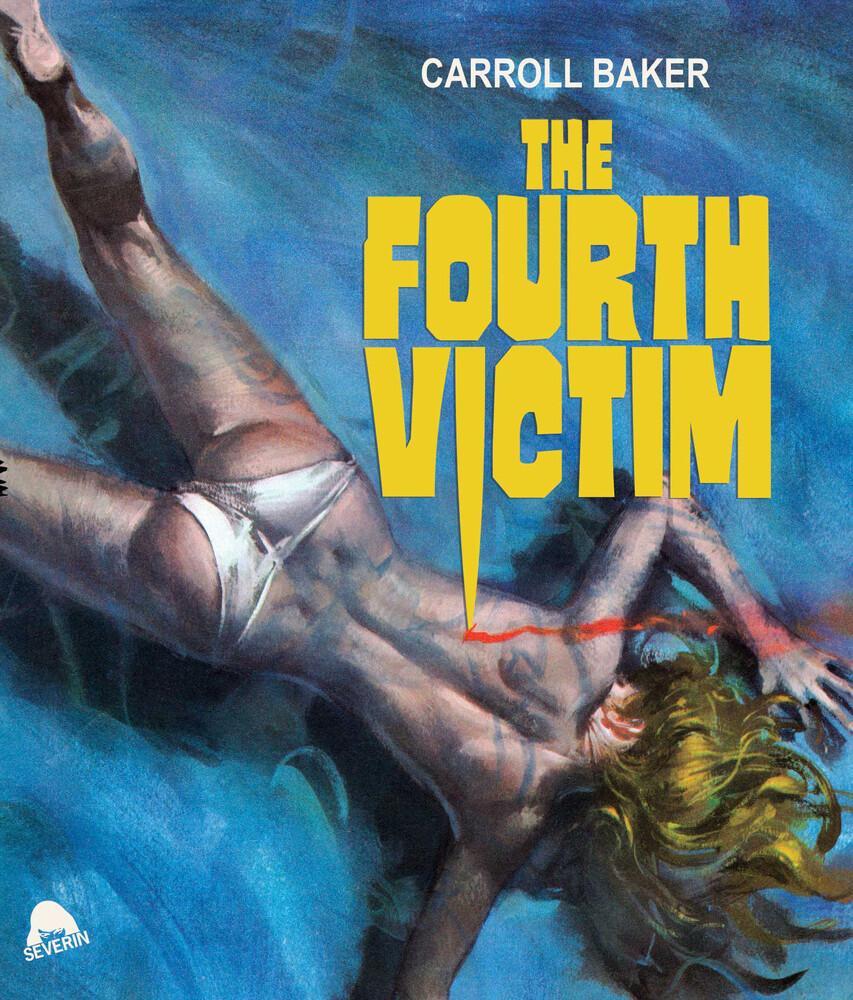 Fourth Victim - The Fourth Victim