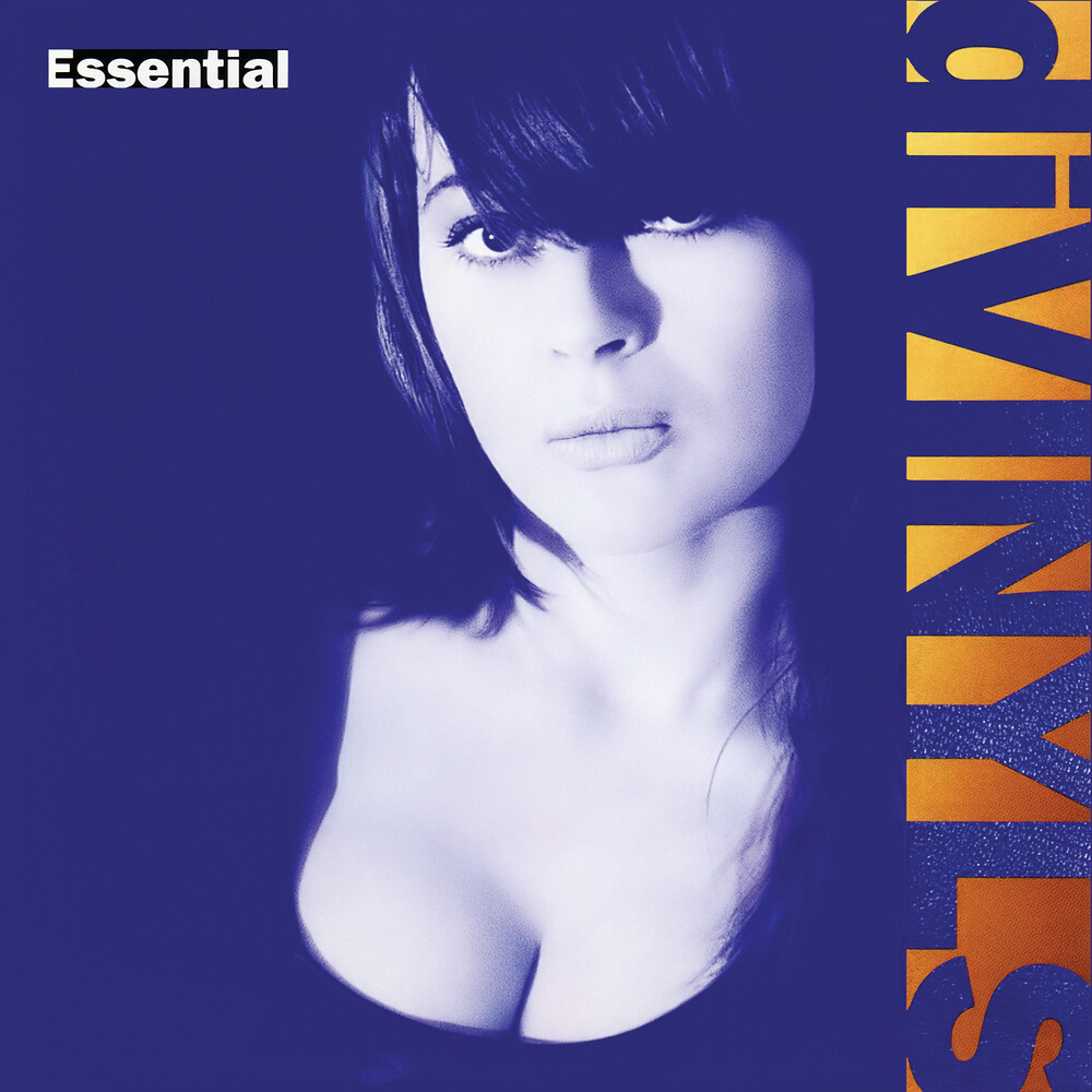 Divinyls - Essential (Blue Vinyl With Orange Splatter) (Blue)