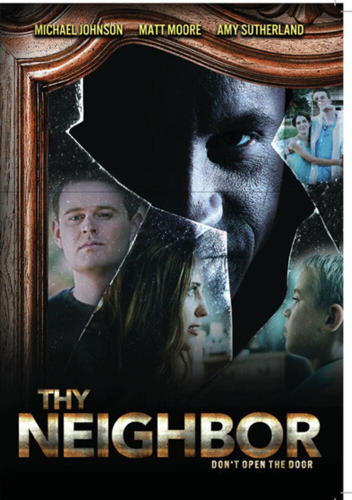 Thy Neighbor - Thy Neighbor / (Mod)