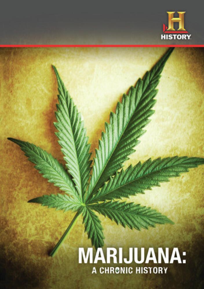 Marijuana A Chronic History - Marijuana A Chronic History / (Mod)