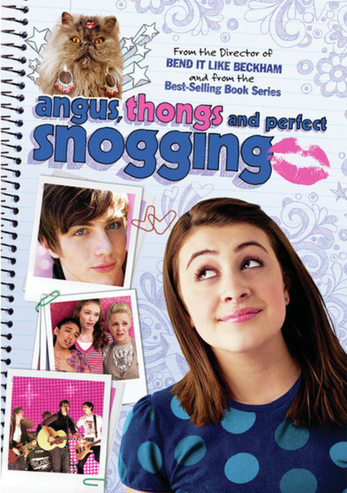 Angus Thongs & Perfect Snogging - Angus, Thongs And Perfect Snogging
