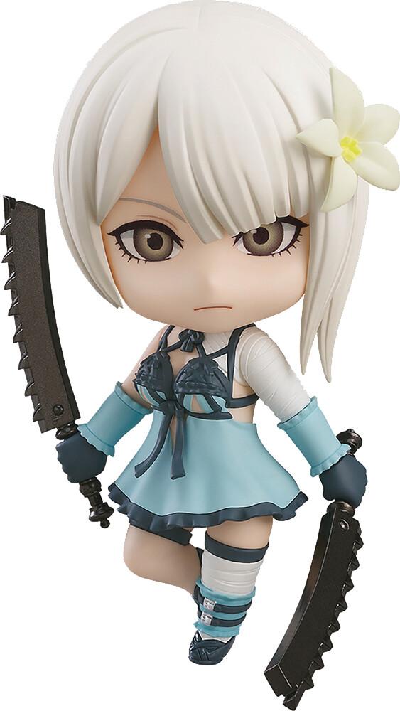Good Smile Company - Nier Replicant Ver 1.22474487139 Kaine Nendoroid A