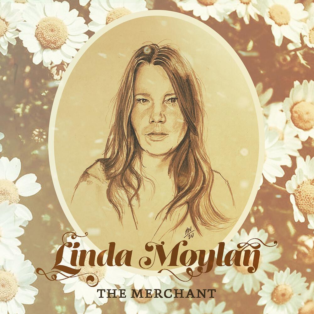 Moylan, Linda - The Merchant