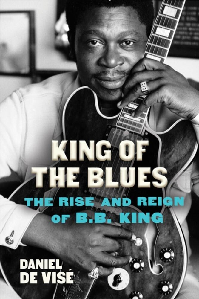 De Daniel Vise - King Of The Blues (Hcvr)