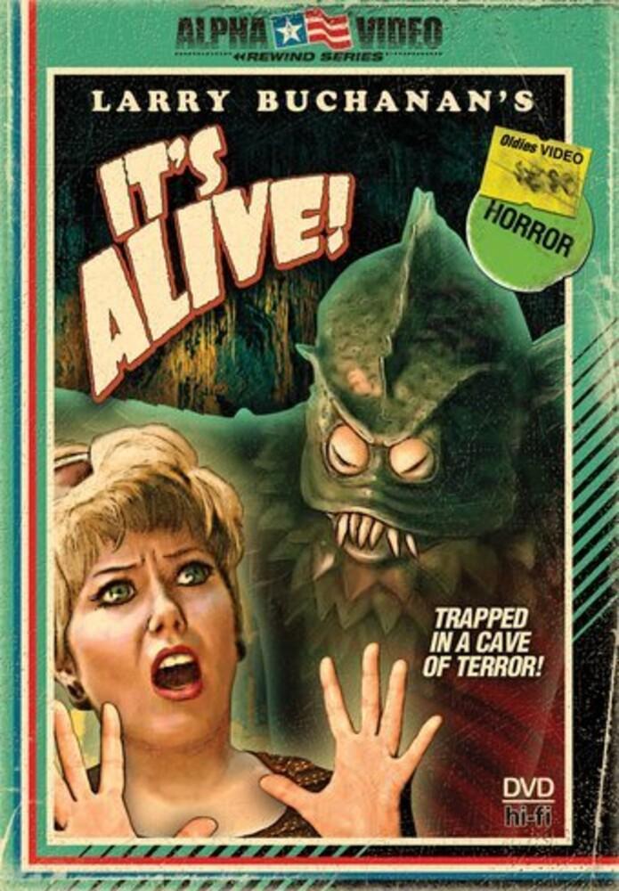 It's Alive - It's Alive / (Mod)