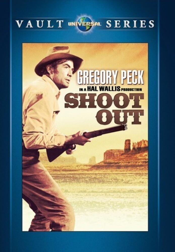 Shoot Out (1971) - Shoot Out