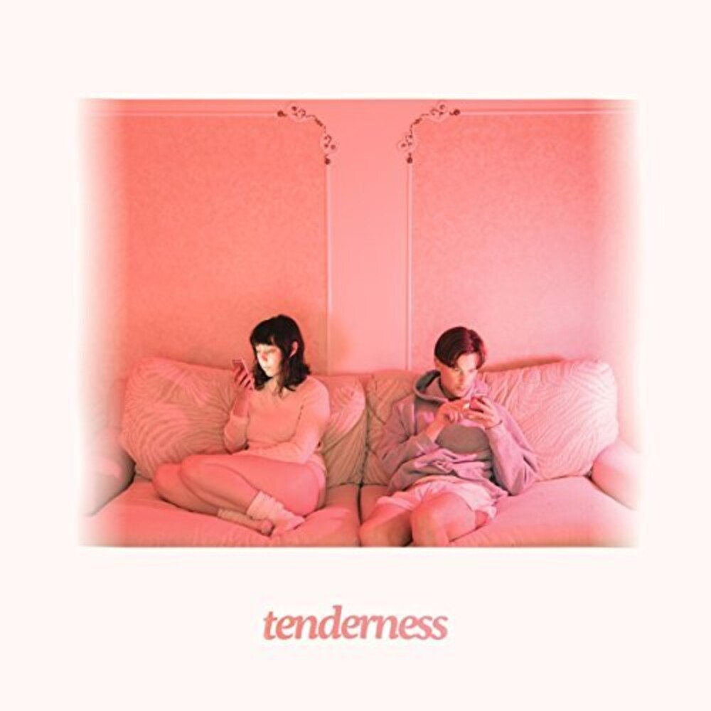 Blue Hawaii - Tenderness [LP]