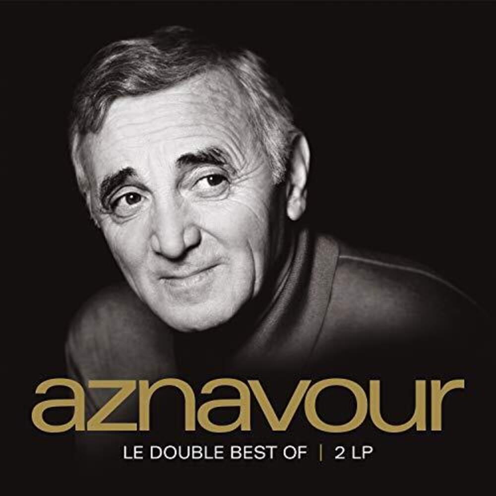Charles Aznavour - Ses Plus Belles Chansons: Le Double Best Of (Can)