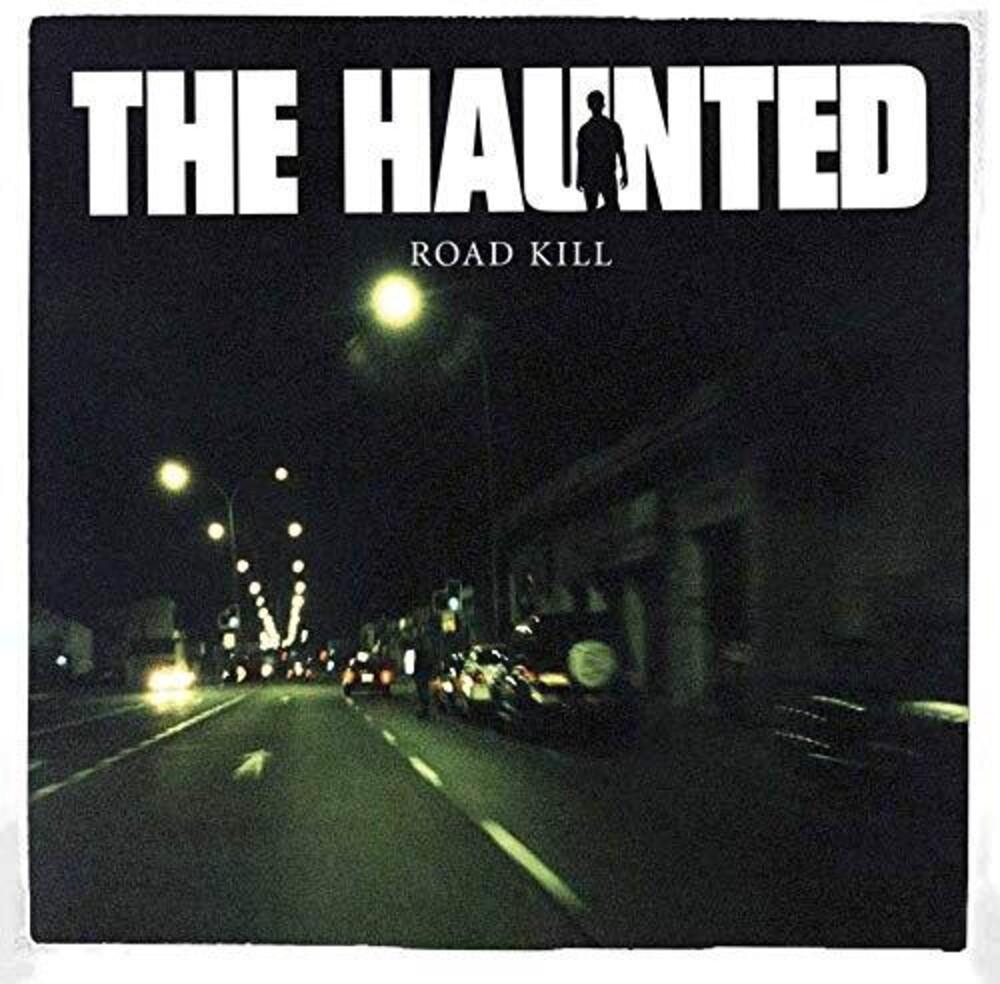 Haunted - Road Kill
