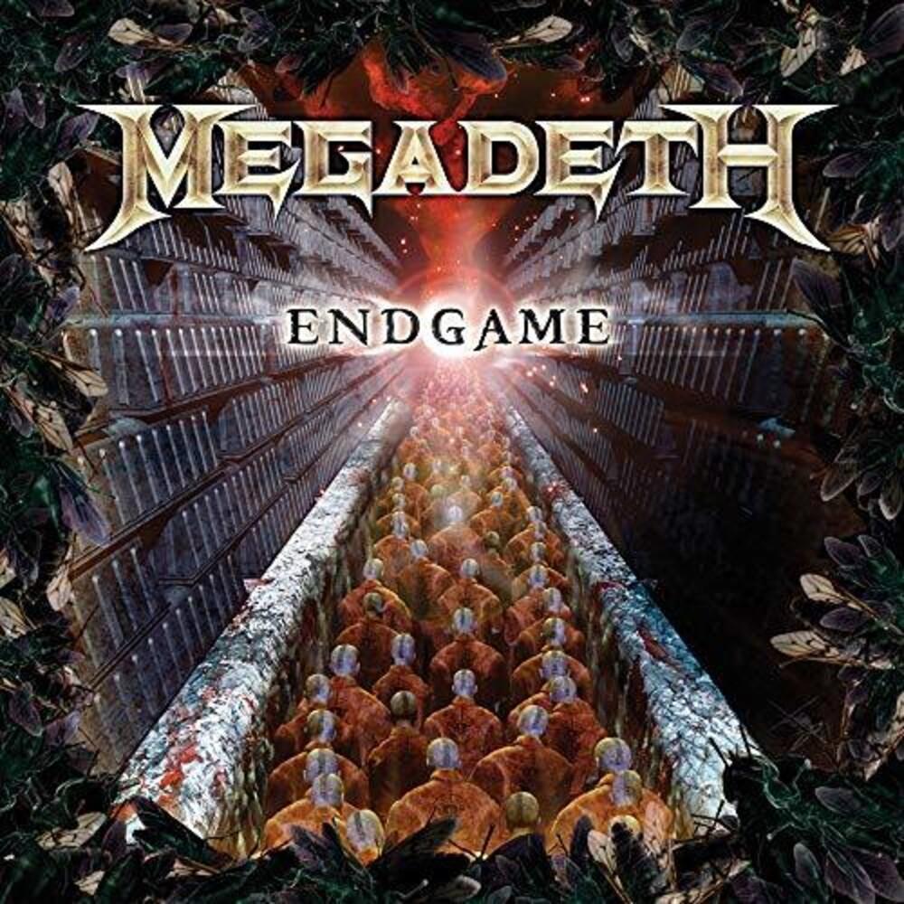 Megadeth - Endgame (2019 Remaster) [Remastered]